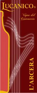 Lucanico Vigna del Centenario