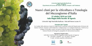 Invito Convegno 22-10 Università Potenza