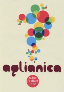 Aglianica Wine Festival 2012