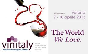 the craft wine at Vinitaly 2013, lucanico the craft wine