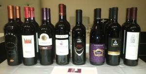 I Vini da Taglio Bordolese in degustazione