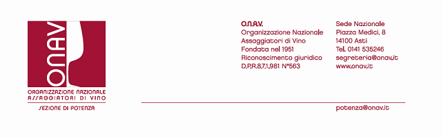 ONAV - Sezione di Potenza
