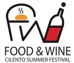 Logo Cilento Summer Festival