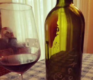 Vero vino naturale