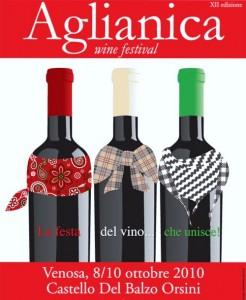 Aglianica Wine Festival 2010