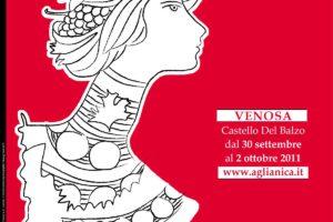 AGLIANICA 2011 a Venosa