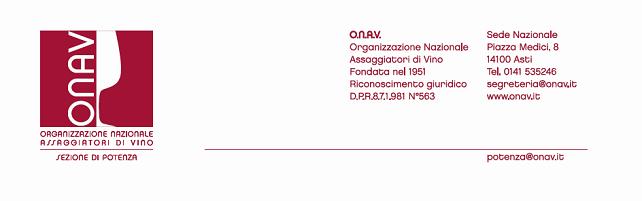 ONAV - Sezione di Potenza
