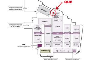 Il Lucanico al Vinitaly 2014